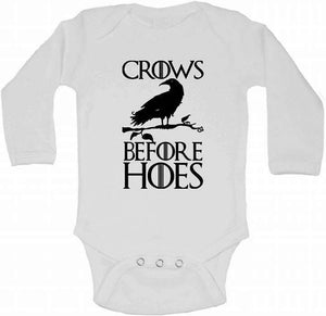 Game Of Thrones Baby Romper