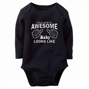 Awesome Baby Romper