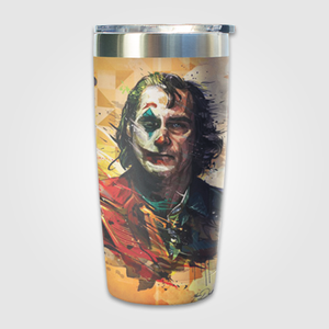 Jokar   - Travel Mug