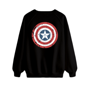 Captain America - Sweatshirt