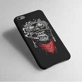 Badass Monkey - Cell Cover