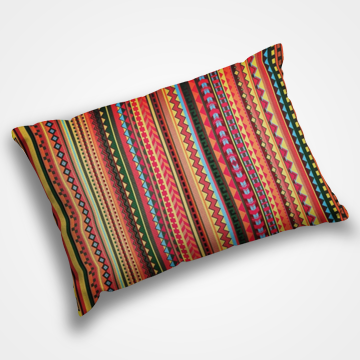 Abstract - Pillow Cover - Custom Freaks