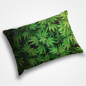 Weed - Pillow Cover