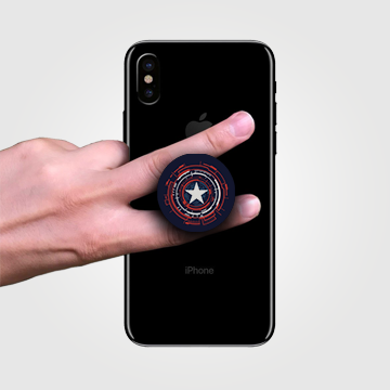 Captain America  - Popsocket
