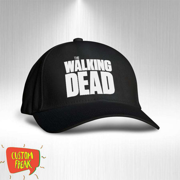 The Walking Dead - Cap