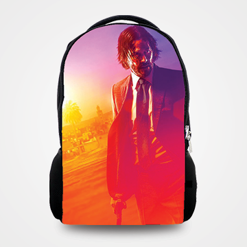 John Wick - Backpack