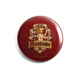 Gryffindor - Harry Potter - Badge