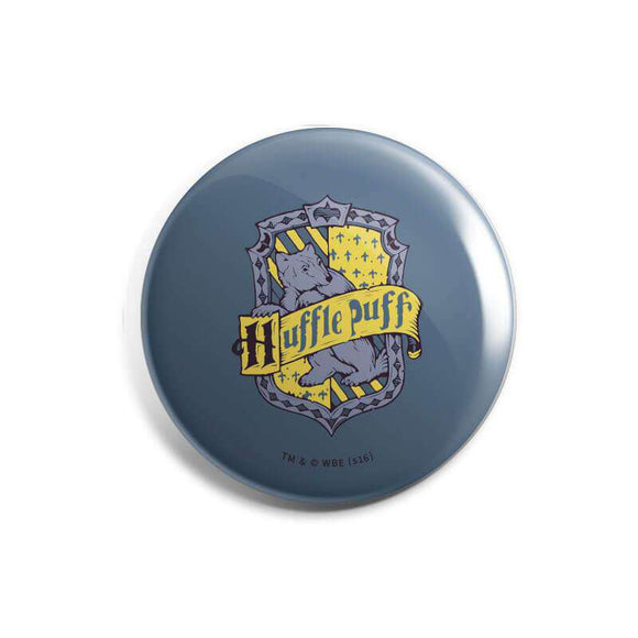 Hufflepuff - Harry Potter - Badge