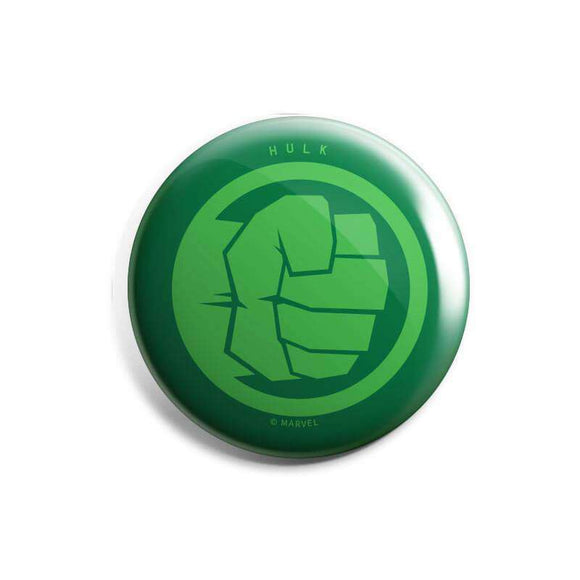 Hulk - Badge
