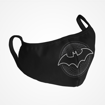 Batman - Masks
