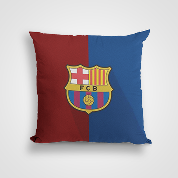 FCB Barcelona - Cushion