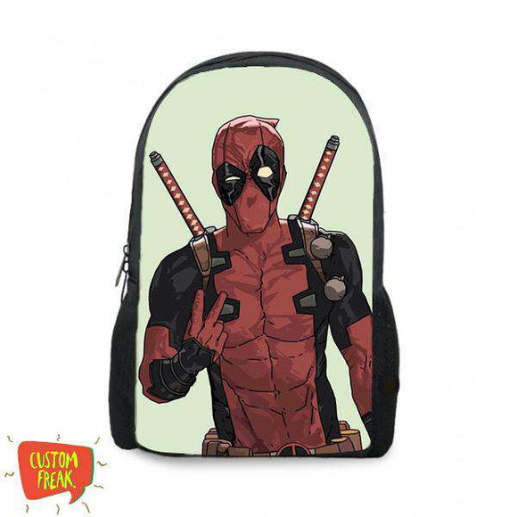Dead Pool - Backpack