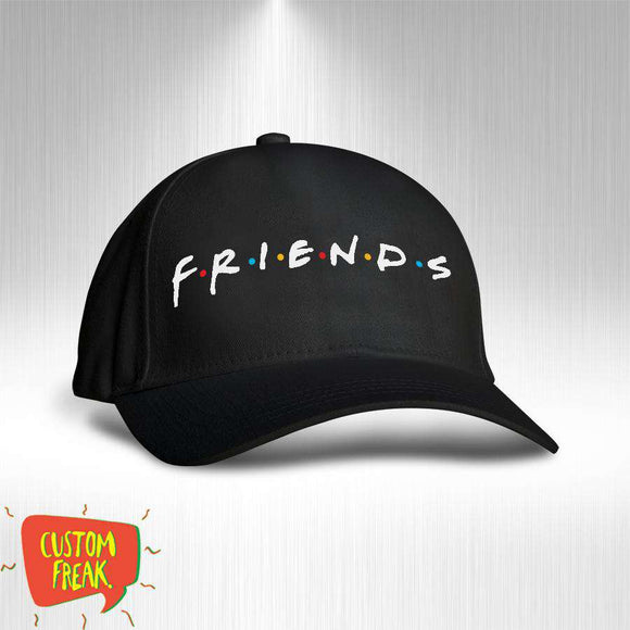 Friends - Cap