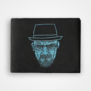 Hesinberg - Graphic Printed Wallets