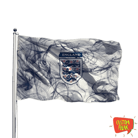 England - World Cup - Flag