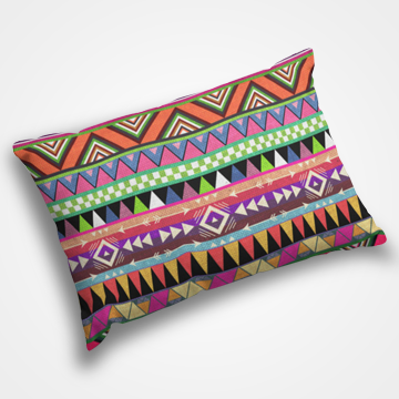 Abstract - Pillow Cover