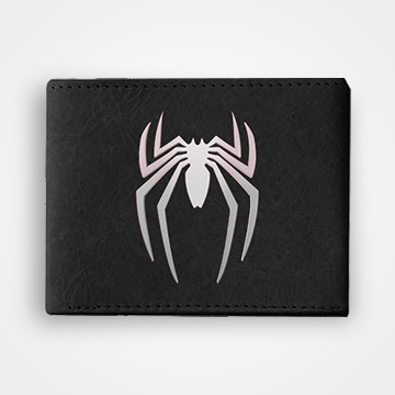 Spiderman - Graphic Printed Wallets