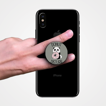 Donut Disturb - Popsocket