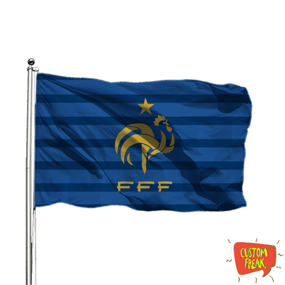 France - World Cup - Flag