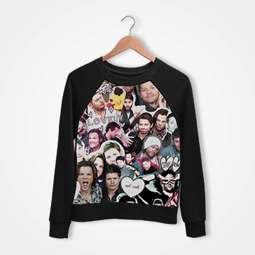 Harry Style - Digital Printed Sweat Shirt