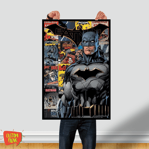Batman - Wall Hangings