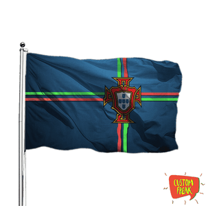 Portugal - World Cup - Flag