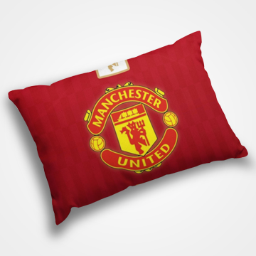 Manchester United - Pillow Cover