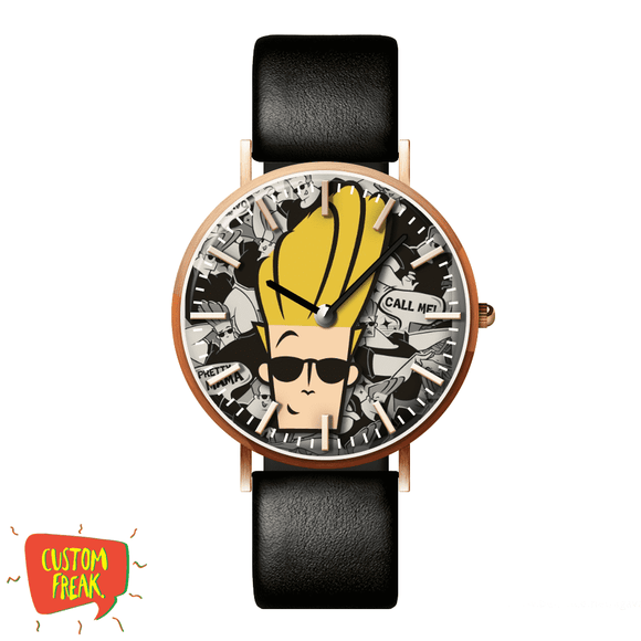 Johnny Bravo - Wrist Watch