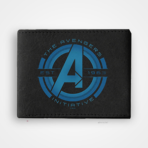 Avengers - Graphic Printed Wallets