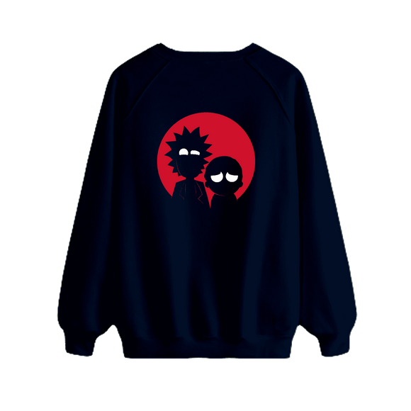 Rick & Morty - Sweatshirt