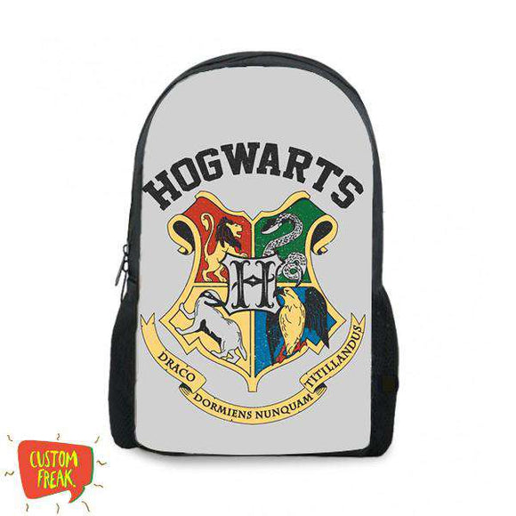 Hogwarts - Harry Potter - Backpack