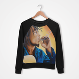 Bob Maarley - Digital Printed Sweat Shirt
