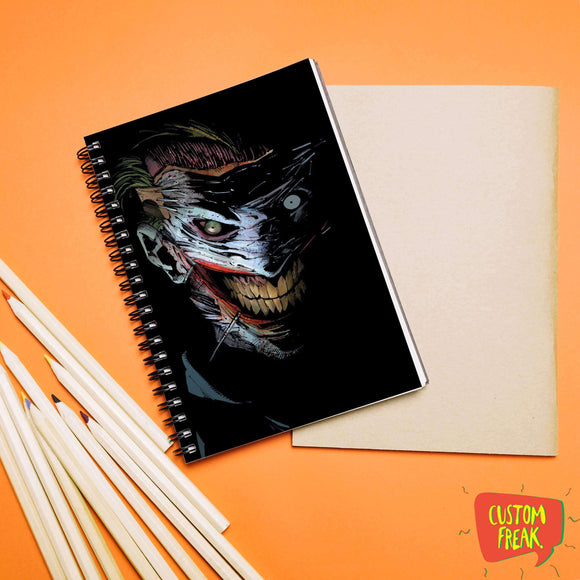 Joker - Notebook