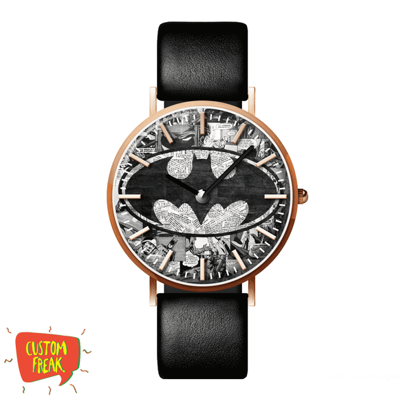 Batman - Wrist Watch