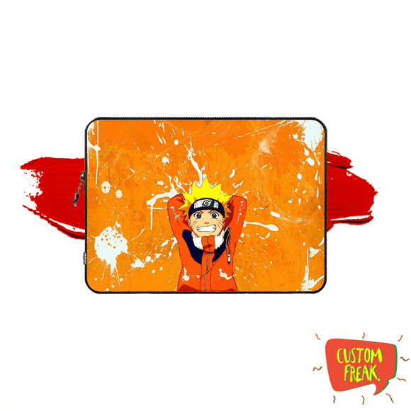 Naruto - Laptop & Tablet Sleeve