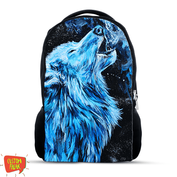 Wolf - Backpack