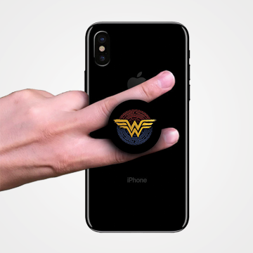 Wonder Woman - Popsocket
