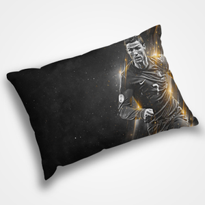 Ronaldo - Pillow Cover