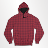 Red Chak   All Over Hoodie & Sweatshirt