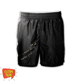 Mischeif Managed - Harry Potter - Graphic Printed Shorts