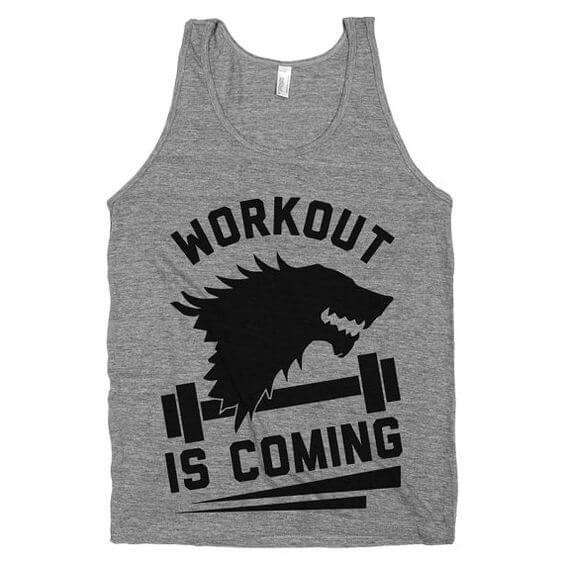 Game Of Thrones - Tank Top
