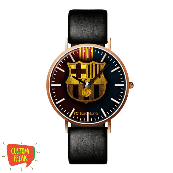Barcelona - Wrist Watch