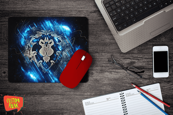 Alliance - Mouse Pad