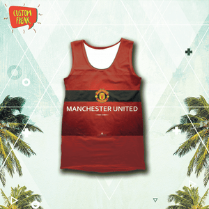 Manchester United - Tank Tops