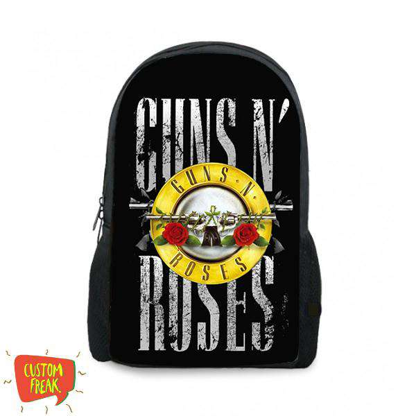 Guns & Roses - Backpack
