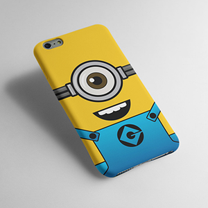 Minion - Cell Cover
