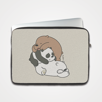sale  Lazy Panda - Laptop & Tablet Sleeve