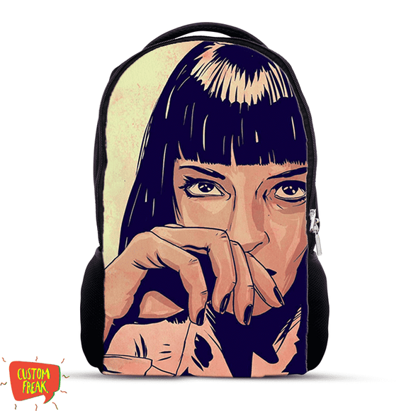 Pulp Fiction - Backpack
