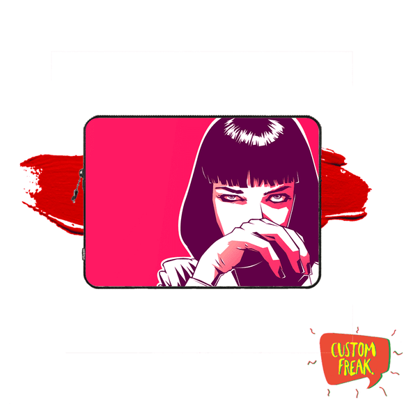Pulp Fiction - Laptop & Tablet Sleeve