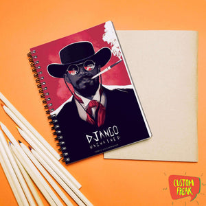 Django - Notebook